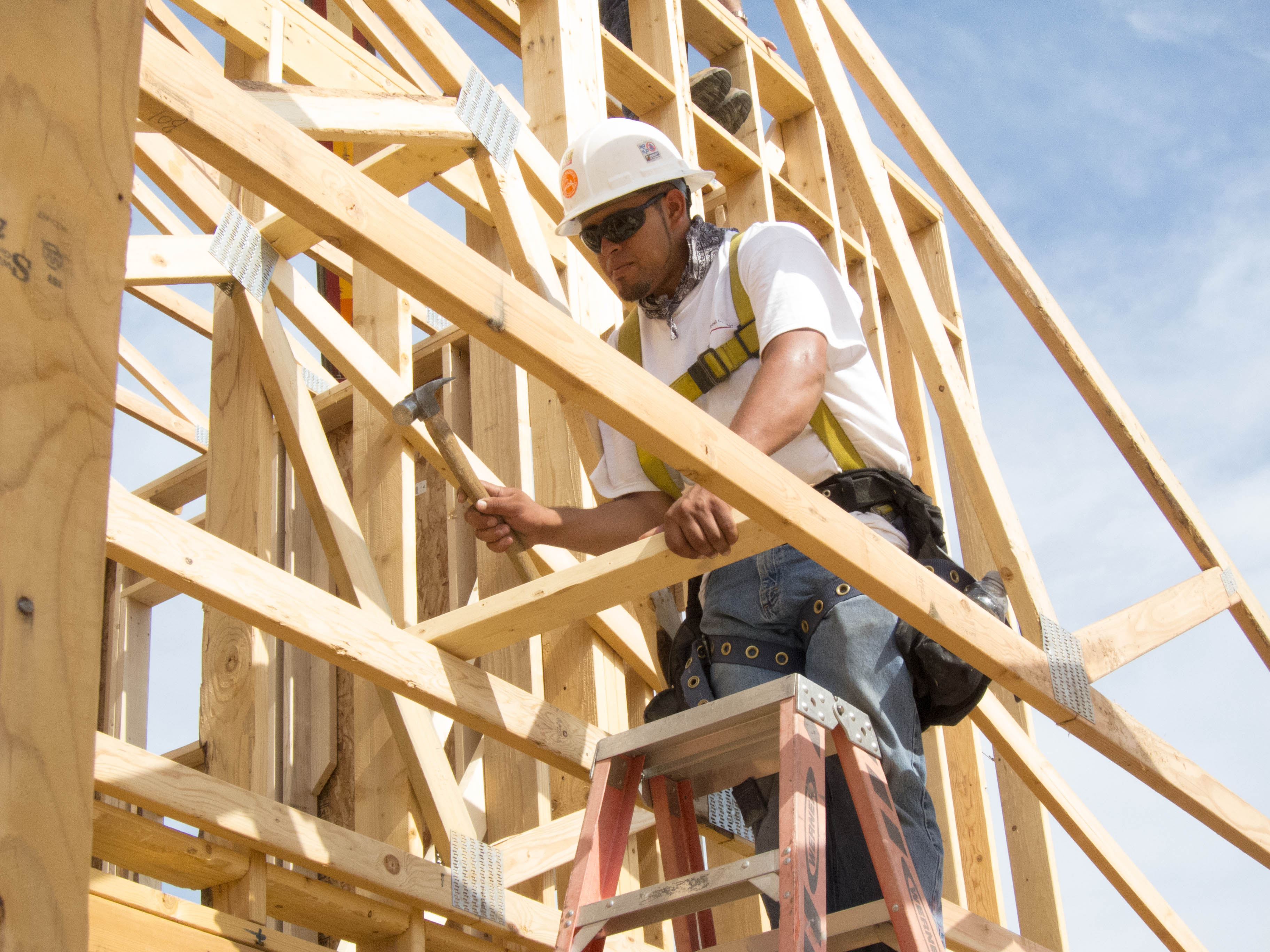 Building system trading and contracting